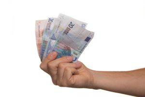 Öka dina inkomster