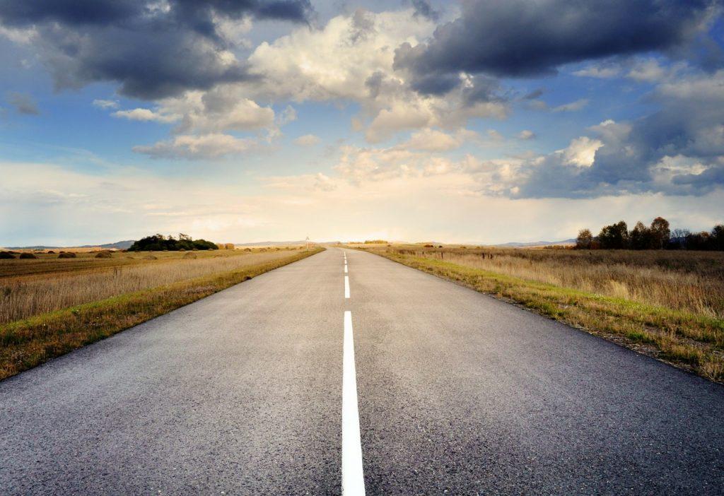 vägen till frihet