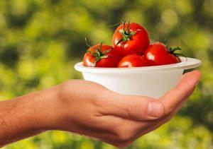 Axfood och vårbudget