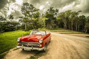 Självkörande bilar och automatiseringen