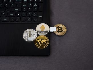 kryptoplånbok