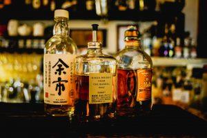 Alternativa investeringar 1 – Whisky