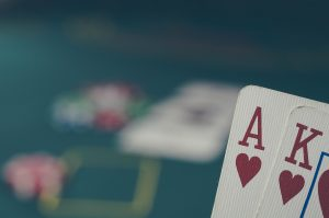 Är poker ett bra sätt att tjäna pengar?
