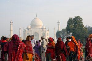 Vill du har lite perspektiv på tillvaron – åk till Indien