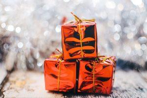 En julklapp som varar länge