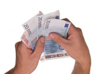 Snabblån - 70 Euro