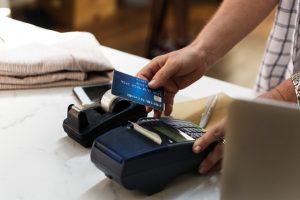 Kreditkort kan vara ekonomiskt smart