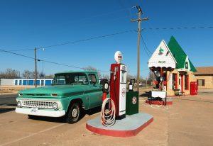 Gå med i bensinupproret