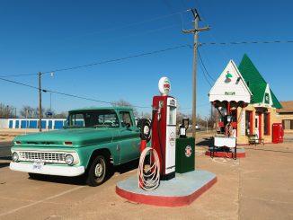 bensinupproret