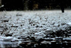 Nyttan med en regntunna
