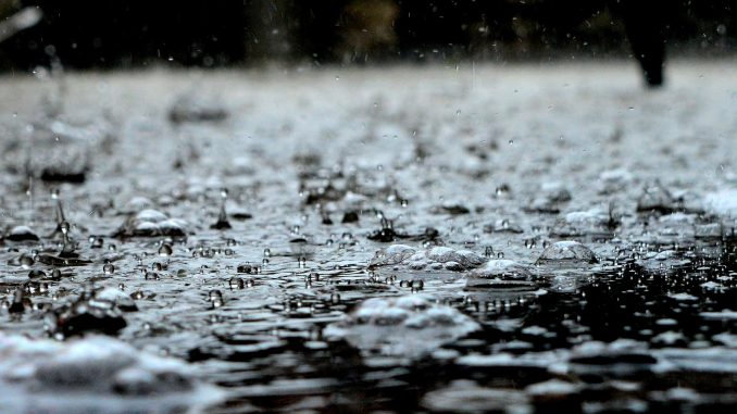 regntunna