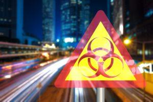 Redo för en pandemi?