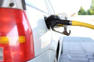 Cashback på bensinkort eller kreditkort?
