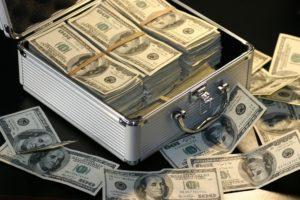 Tjäna pengar på affiliate marketing