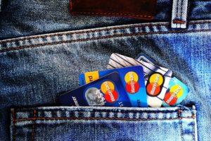 Jämförelse av kreditkort