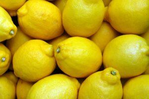 När livet ger dig citroner