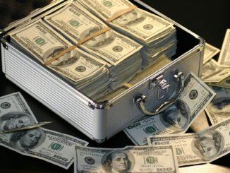 finansiera ditt företag