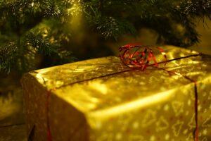 Hur mycket köper du julklappar för?