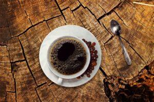 Minska din kaffekostnad och investera i kaffe